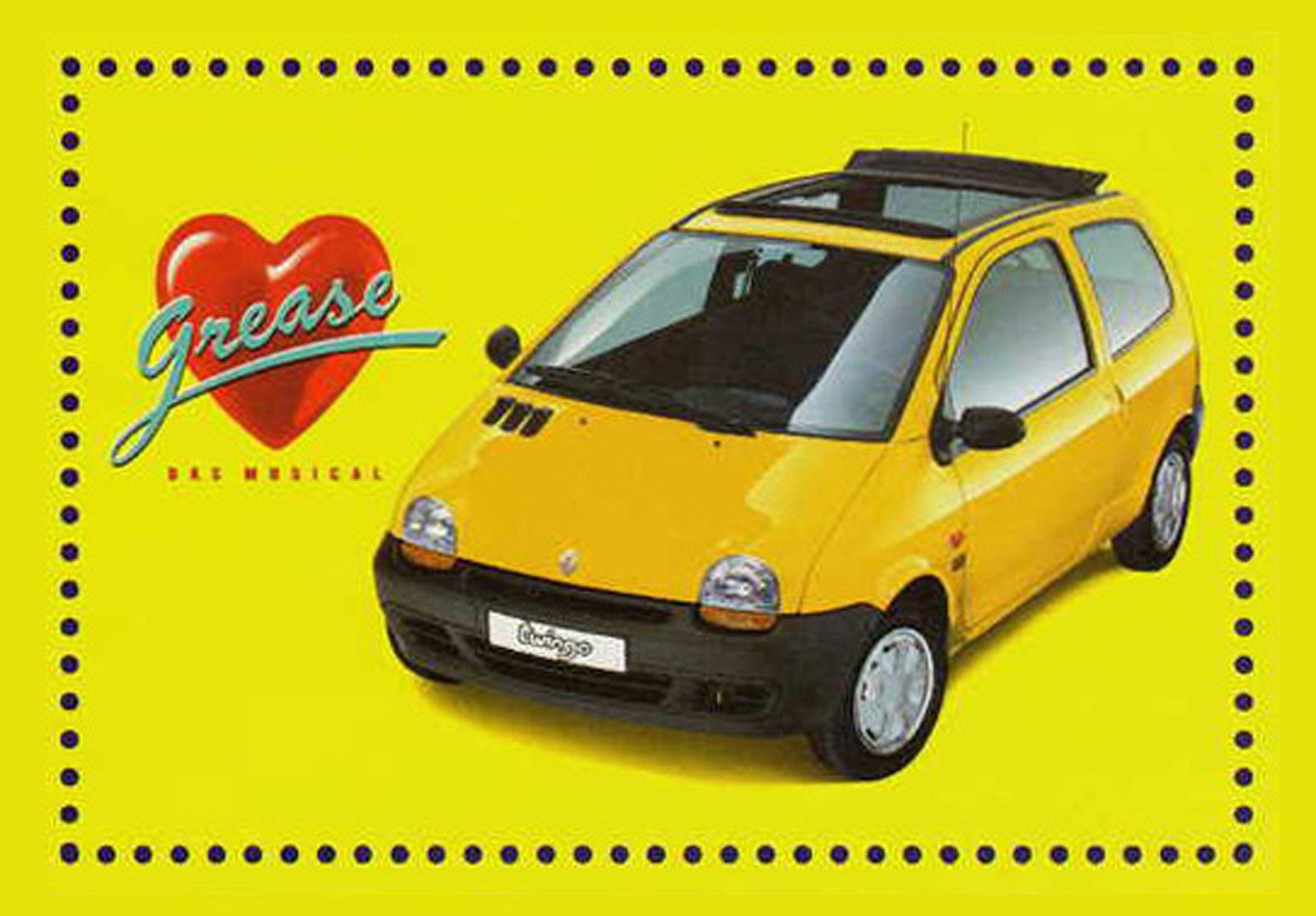 La Renault Twingo a 25 ans, partie 3/10 : La citadine aux 7 collections - Le Nouvel Automobiliste