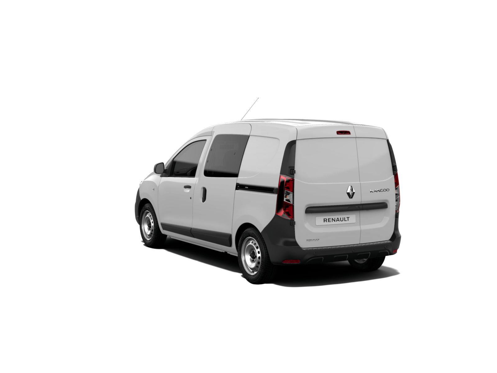 nouveau renault kangoo express 7 the automobilist. Black Bedroom Furniture Sets. Home Design Ideas