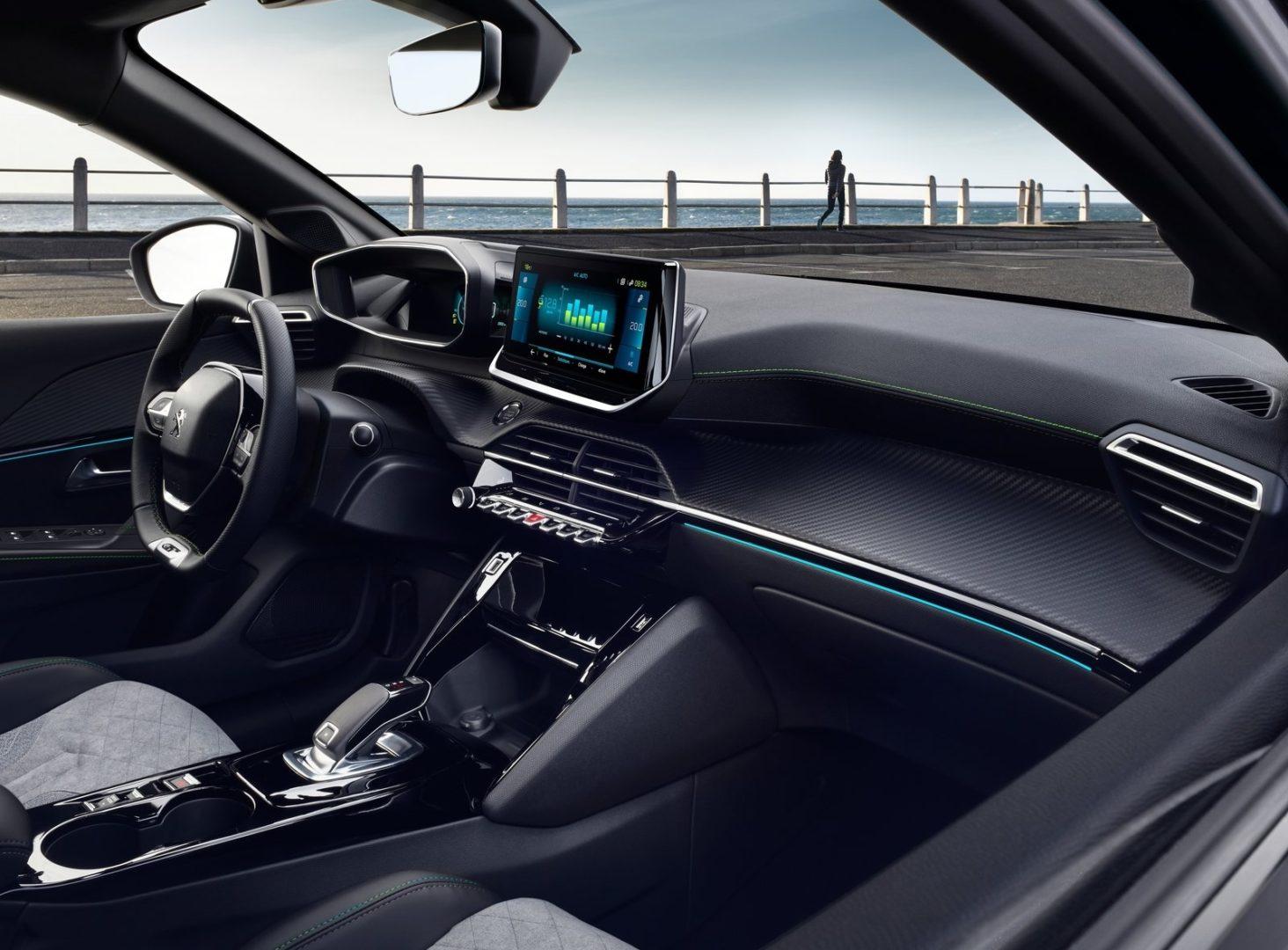 Peugeot 208 Elle Affiche Ses Tarifs The Automobilist