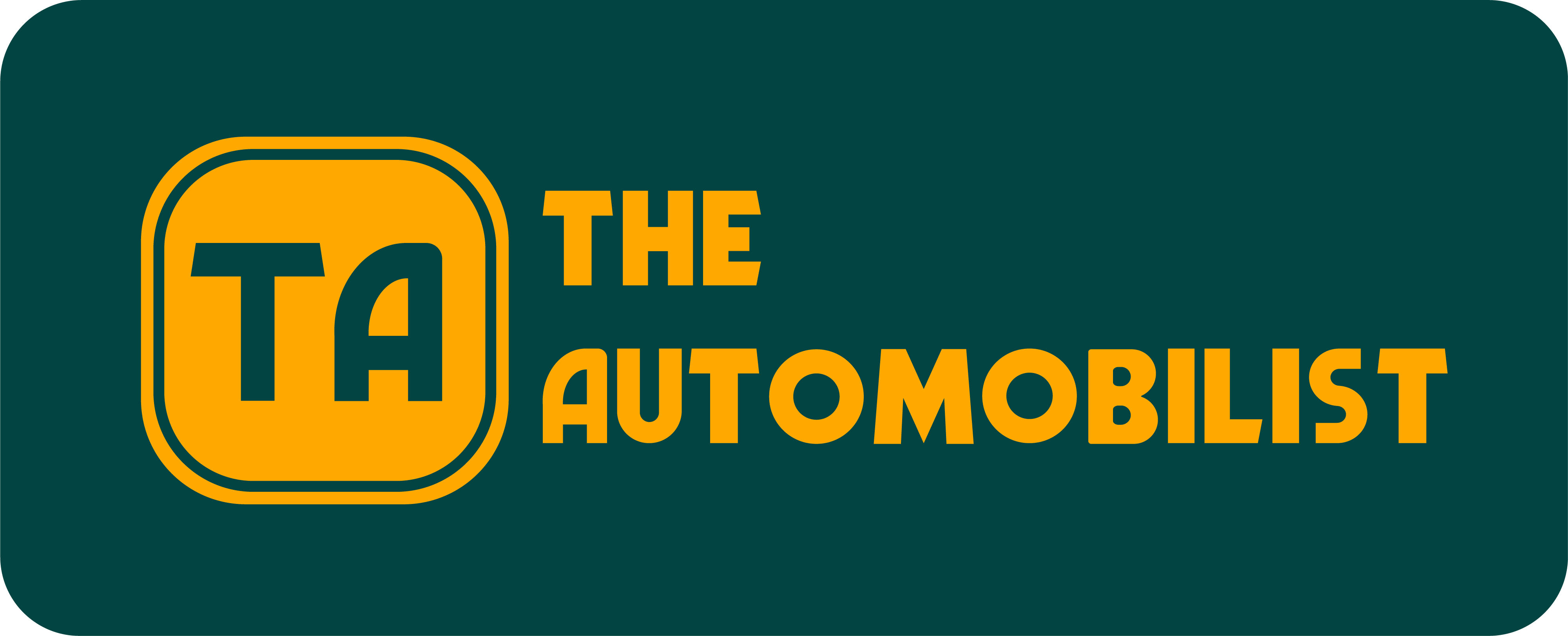 The Automobilist