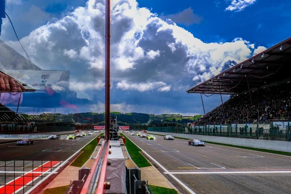 Wec 2018 2019 6 Heures De Spa Francorchamps Video The