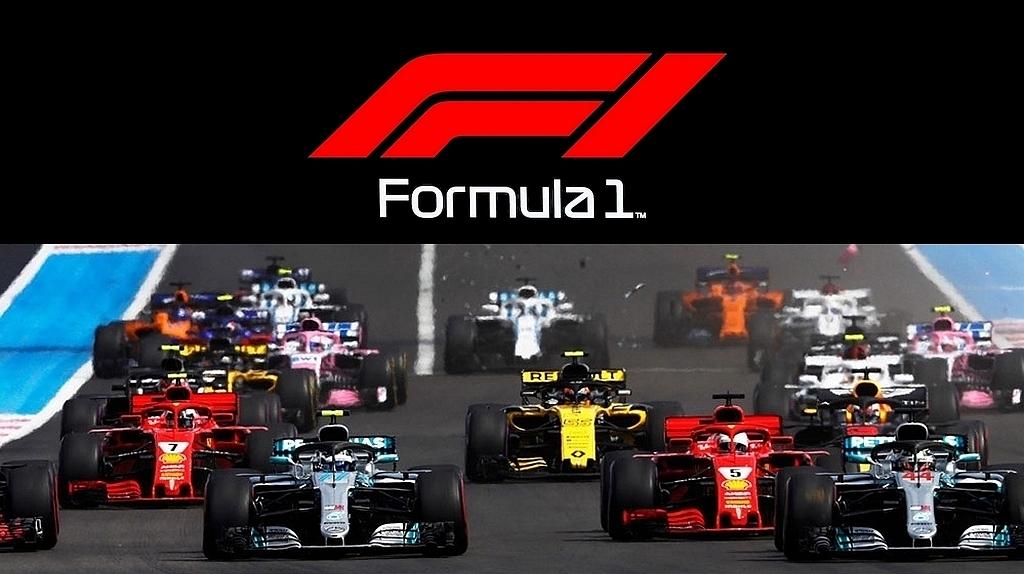 Formule 1 Le Calendrier 2020 Revele The Automobilist