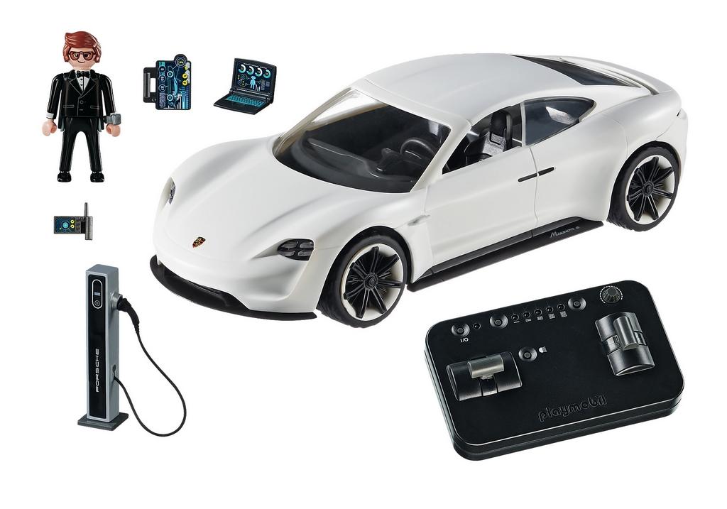 Dizaines Porsche Ou Au Électrique Quelques Une Pour D'euros VpqMSGUz