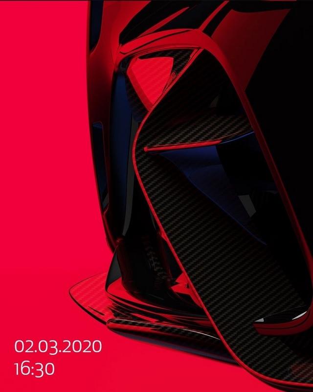Alfa Romeo : Une GTA En Approche