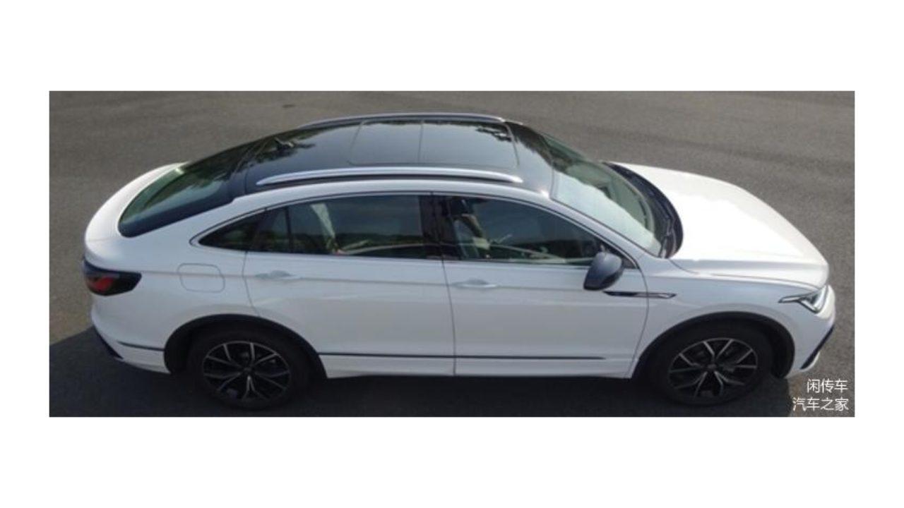 Volkswagen Tiguan X 2021 Encore Un Suv Signe Vw The Automobilist