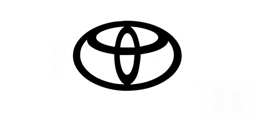 Présente une nouvelle identité visuelle en Europe — Toyota