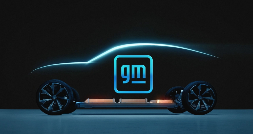 General Motors ambitionne de ne plus vendre de voitures essence en 2035